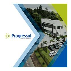 Vídeo institucional Progressul Sistemas de Energia