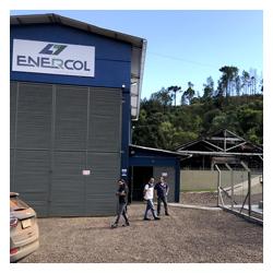 CGH Enercol Case Progressul Sistemas de Energia