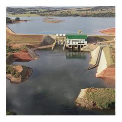 PCH Tamboril Progressul Sistemas de Energia