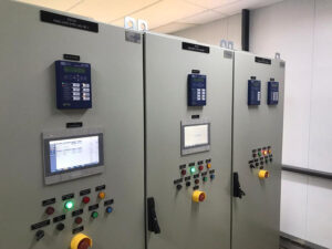 PCH Águas da Barra Case Fornecimento Progressul Sistemas de Energia